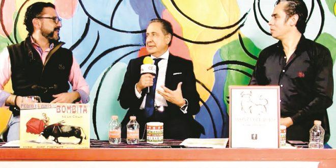 Invitado de lujo en Encaste TV
