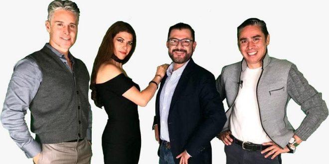 ¡Reaparece GUILLERMO CAPETILLO!… en Encaste TV dan a conocer la noticia