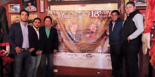 Vuelve la fiesta brava a San José de Gracia, Aguascalientes, luego de 33 años