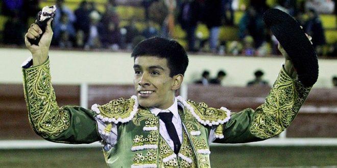 """JOSÉ ALBERTO ORTEGA SE PRESENTA EN LA PLAZA """"EL PANA"""""""