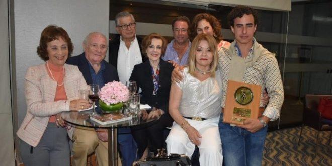 Doble reconocimiento a Joaquín Galdós