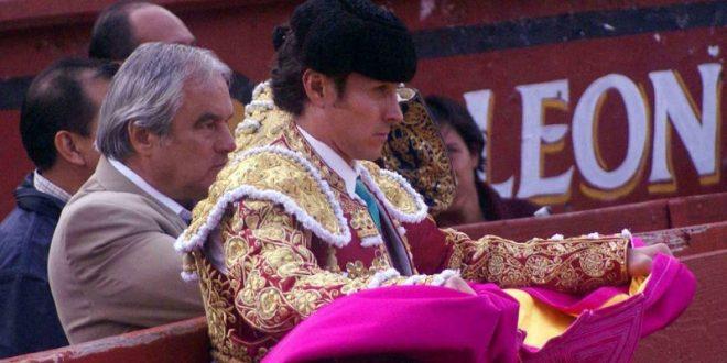 Concluyen relación de apoderamiento Federico Pizarro y Adolfo Guzmán