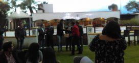 Define Centro Taurino de León premios