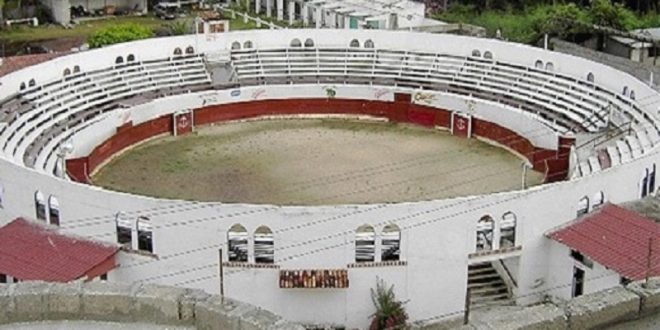 """La Plaza """"La Paloma"""" cumple 33 años"""