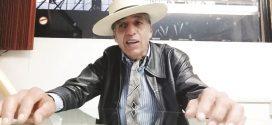 A sus 65 años de edad, Curro Plaza toma la alternativa el viernes en Puebla (*Fotos*)