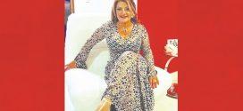 Marbella Romero, empresaria taurina
