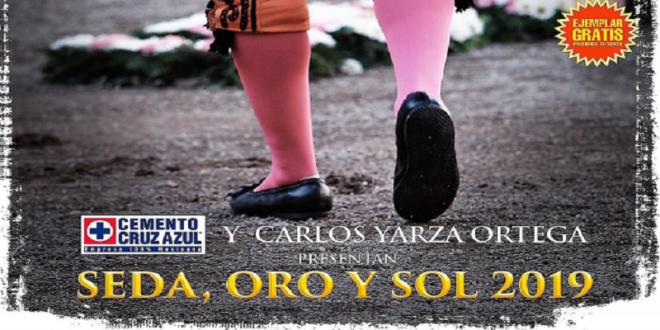 Calendario 2019 de Yarza, auspiciado por Cruz Azul, será gratuito