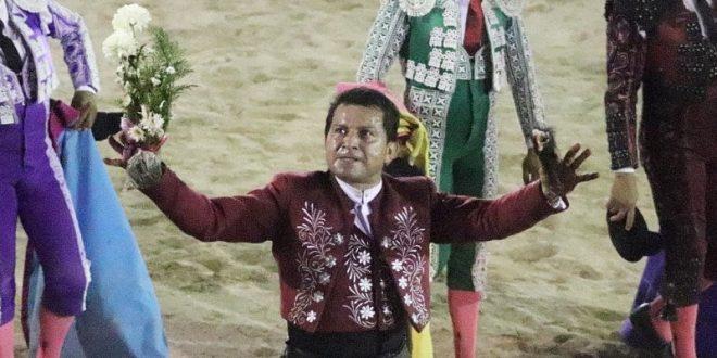 Triunfa Cuauhtémoc Ayala en Motul