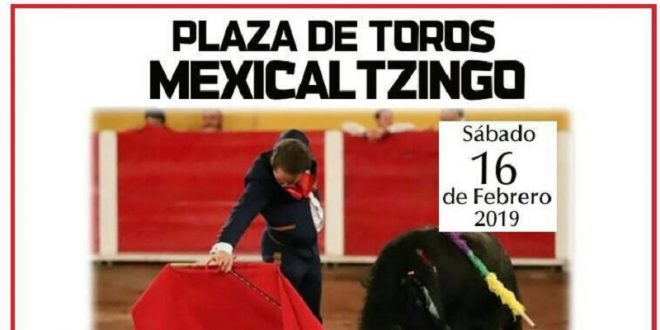 Festival gratuito en Mexicaltzingo