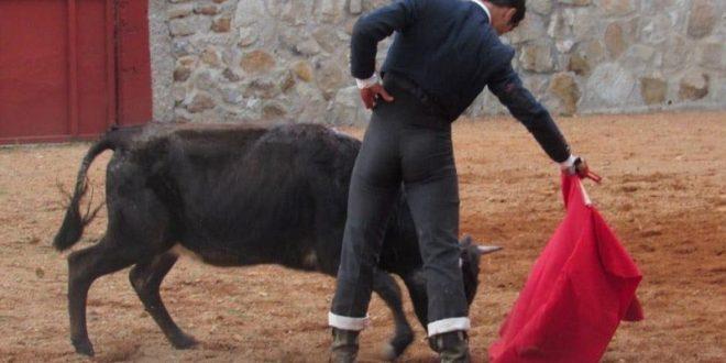 Intensa preparación de Martínez, en el campo bravo