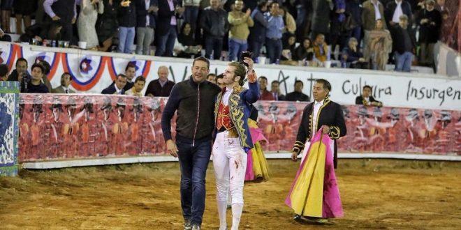 Triunfal actuación de El Payo en la Plaza Oriente