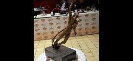 Suspenden entrega del trofeo San Sebastián