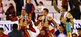 Muchos trofeos en León
