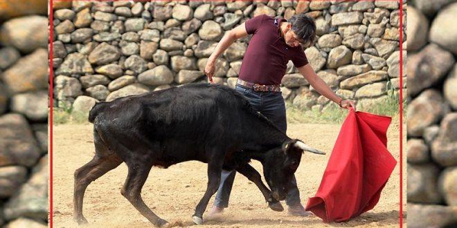 Actuará Diego Ventura en Val'Quirico