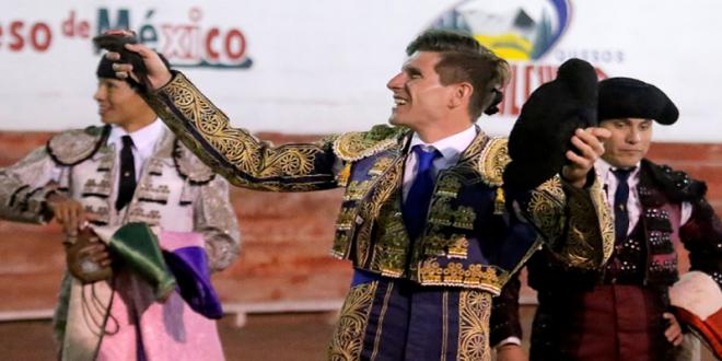 Buscará fortuna Solera en México