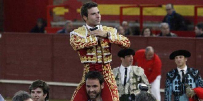 """Miguel Ángel León: """"Sería una injusticia quedarme fuera de Valdermorillo"""""""