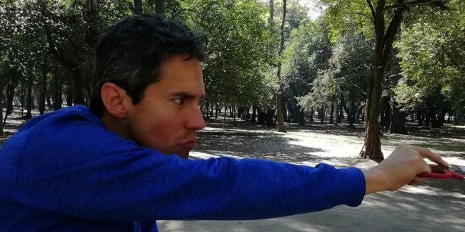 'El toreo es liturgia': Diego Silveti