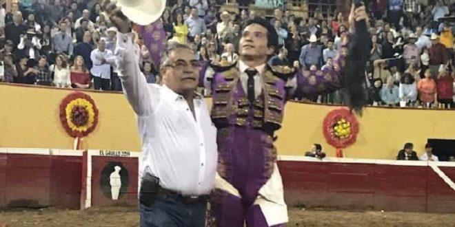 Triunfo y drama de El Chihuahua, en El Grullo, Jalisco