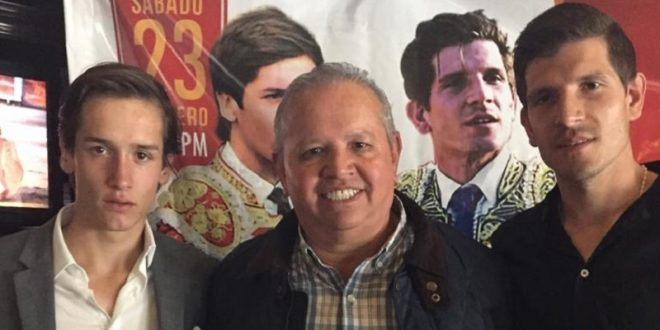 Mano a mano México-Francia, en Ciudad Lerdo, Durango