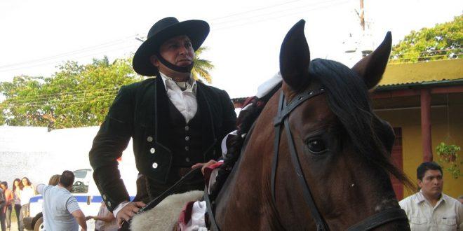 Cuauhtémoc Ayala, con los Hermoso de Mendoza, en el sureste y centro de México