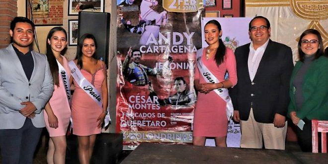 Presentan la Feria de Sombrerete, Zacatecas