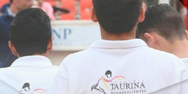 Cultura taurina en la Academia Municipal