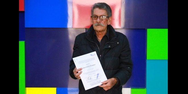Ratifican a Rivera Río como juez de plaza