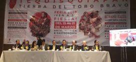 La Feria del Toro Bravo, en Tequisquiapan, del 15 al 21 de marzo