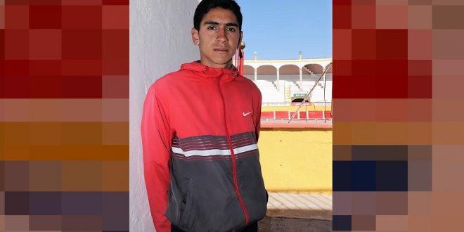 Soy un novillero con más pozo y experiencia: Héctor Gutiérrez