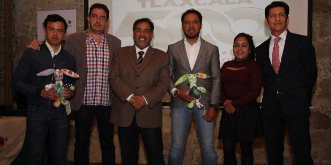 Ferrera, Angelino y 'Payo', en Tlaxcala