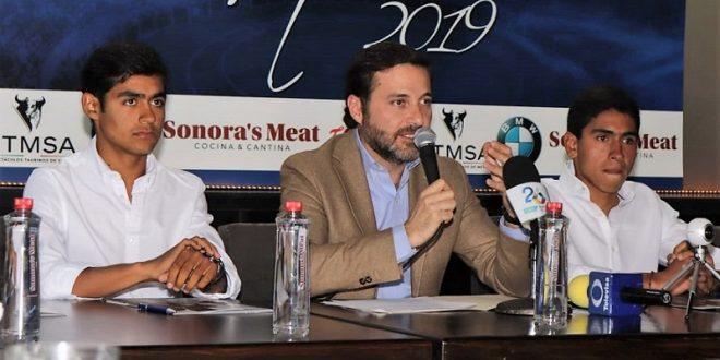 """Anuncian el serial novilleril 2019 del coso """"San Marcos"""""""