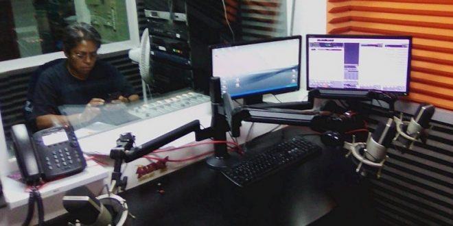 NUEVO PROGRAMA TAURINO de RADIO, a través del 1530 de AM, domingos a las 10:00 horas