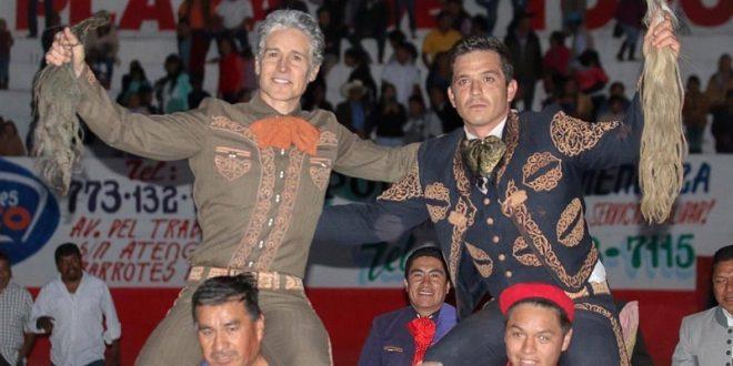 Sendos rabos a Pizarro y 'El Chihuahua'