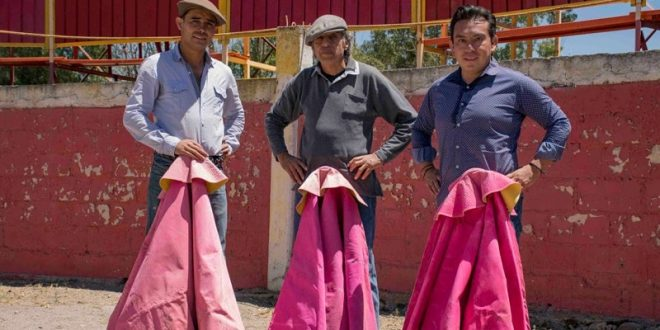 Concluyen Cepeda e Islas preparación para inaugurar la Feria del Caballo en Texcoco