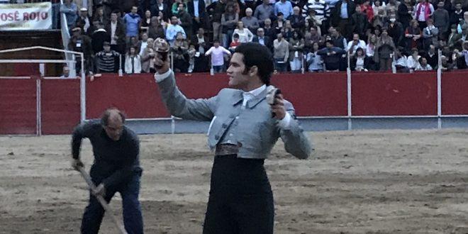 Triunfal festival en Coria