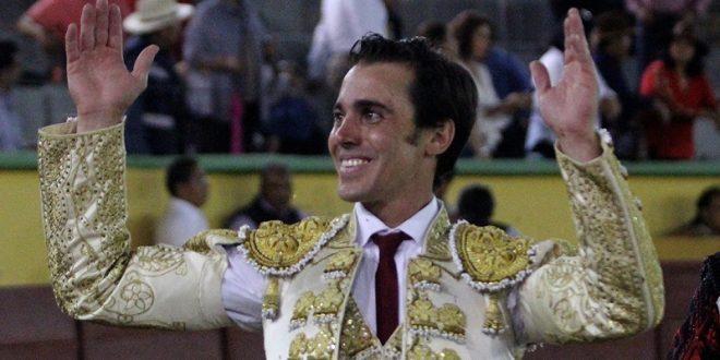 """José Mauricio """"recoge cosecha"""""""