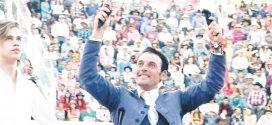 Gran actuación de Cartagena en Cadereyta
