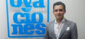 Soy novillero y quiero ser figura: De Ayala