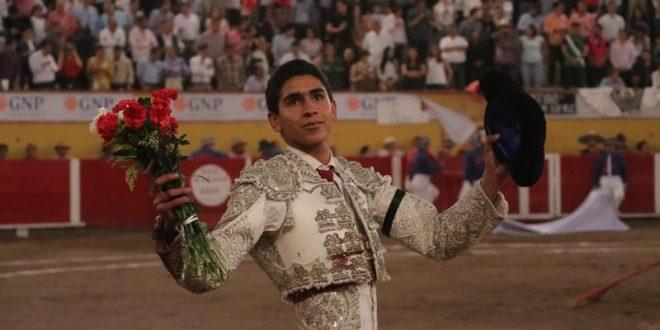 Merecido triunfo de Héctor Gutiérrez en la San Marcos