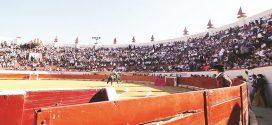 Suspendida, la corrida de Texcoco