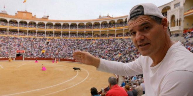 ¡FRANK CUESTA dejará de grabar en ESPAÑA por acoso animalista!