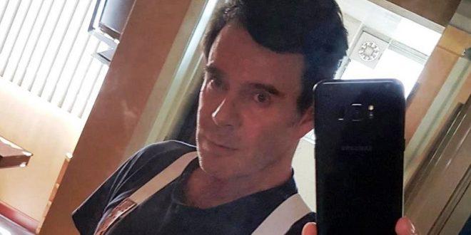 Guillermo Capetillo se alista para reaparecer