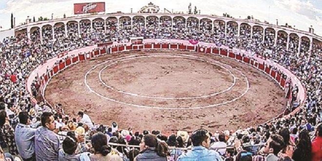 Atractivas combinaciones novilleriles en la Plaza San Marcos de Aguascalientes