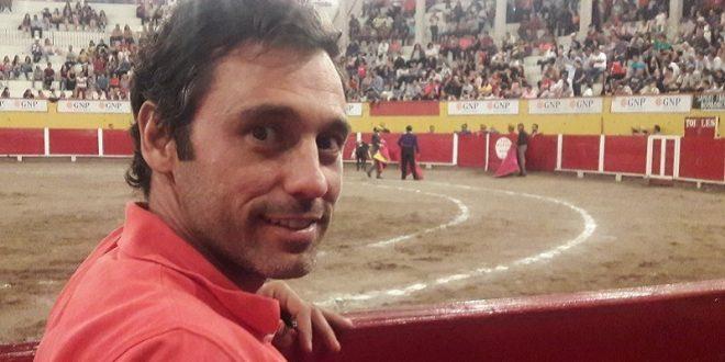 Roberto Galán retoma su trayectoria torera