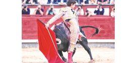 Castella, el mejor librado en Las Ventas