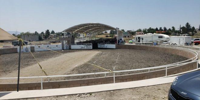 En Ixtlahuaca, un nuevo espacio taurino