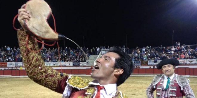 Una oreja, a César Castañeda