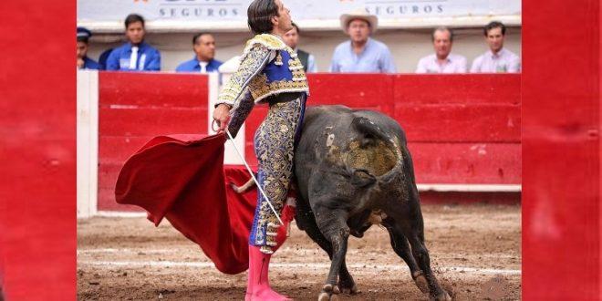 López Simón recibirá El Cristo Roto como triunfador de la Feria de San Marcos 2019