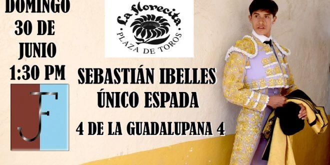 Conozca los novillos de LA GUADALUPANA, para la ENCERRONA de IBELLES, este domingo en LA FLORECITA (*Fotos*)