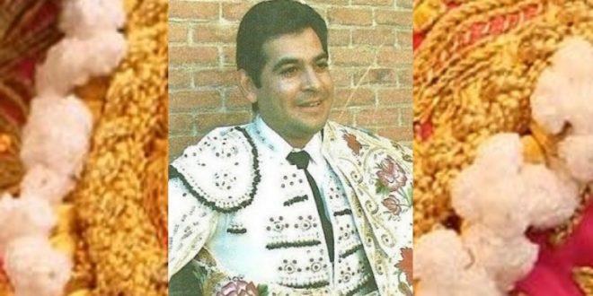 Murió RAFAEL SANDOVAL, último mexicano en tomar la alternativa en LAS VENTAS